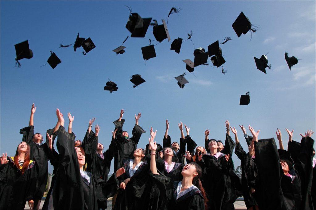 graduació